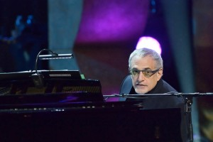 Donald Fagen is my bae (Photo: Joseph Sinnott)